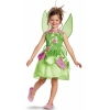 Disney Tinker Bell Toddler/Child Costume